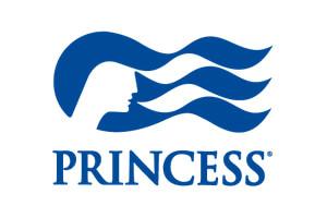Kreuzfahrten Logo Princess Cruises
