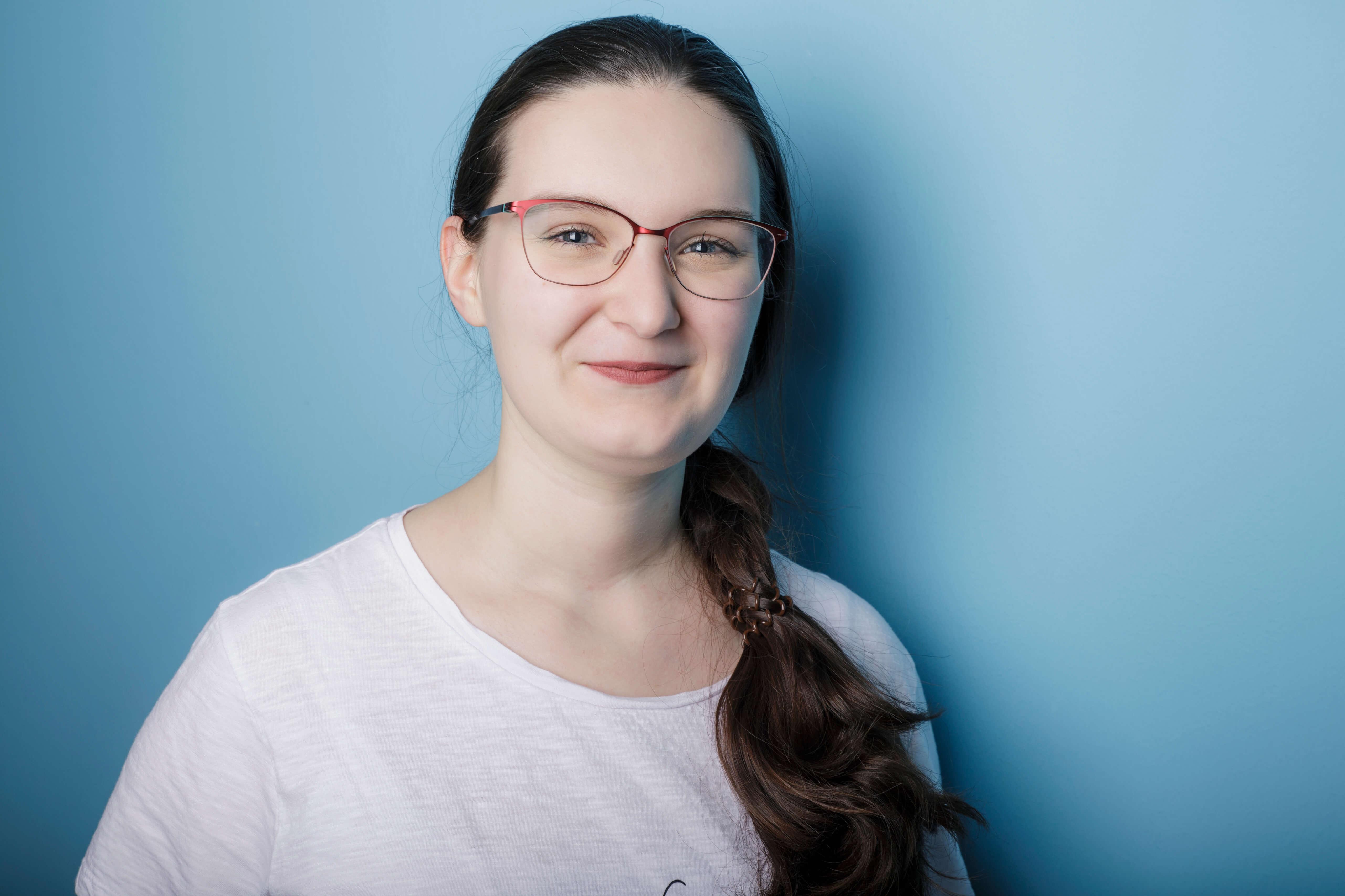 Anna-Katharina Wegele
