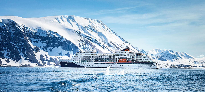 Arktis Luxus Kreuzfahrten