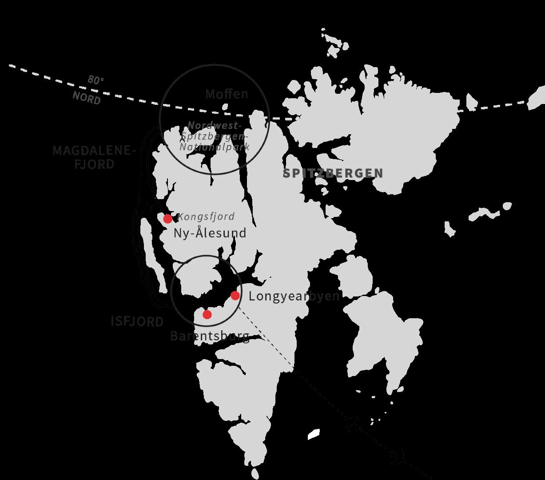 Norwegische Fjorde Kreuzfahrten