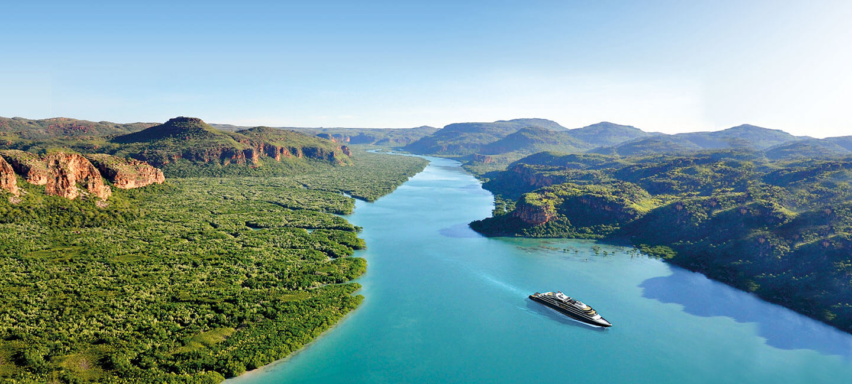 Australien / Neuseeland Kreuzfahrten