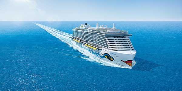 Kreuzfahrtunterbrechungen in Zeiten von Corona