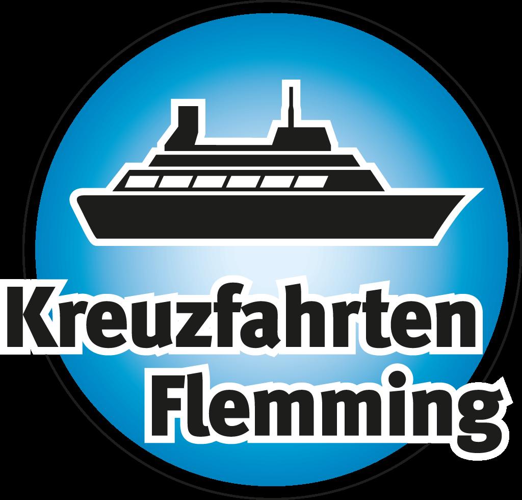 Logo Kreuzfahrten Flemming