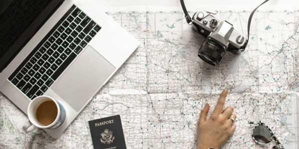 Reiseplanung in Zeiten von Corona