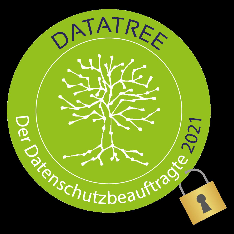 Unser Datenschutzbeauftragter: DATATREE