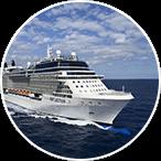 Celebrity Cruises Schiff