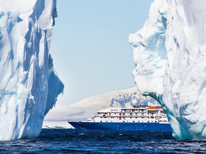 Weitere Reiseideen Poseidon Expeditions