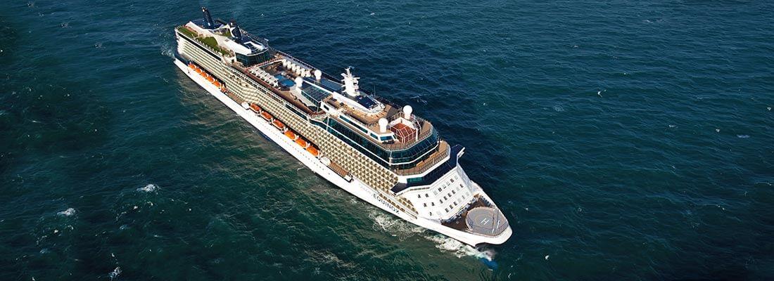 Kreuzfahrten Reedereien Celebrity Cruises Equinox