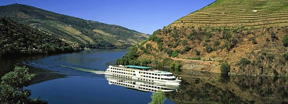 Kreuzfahrten Reedereien CroisiEurope Douro