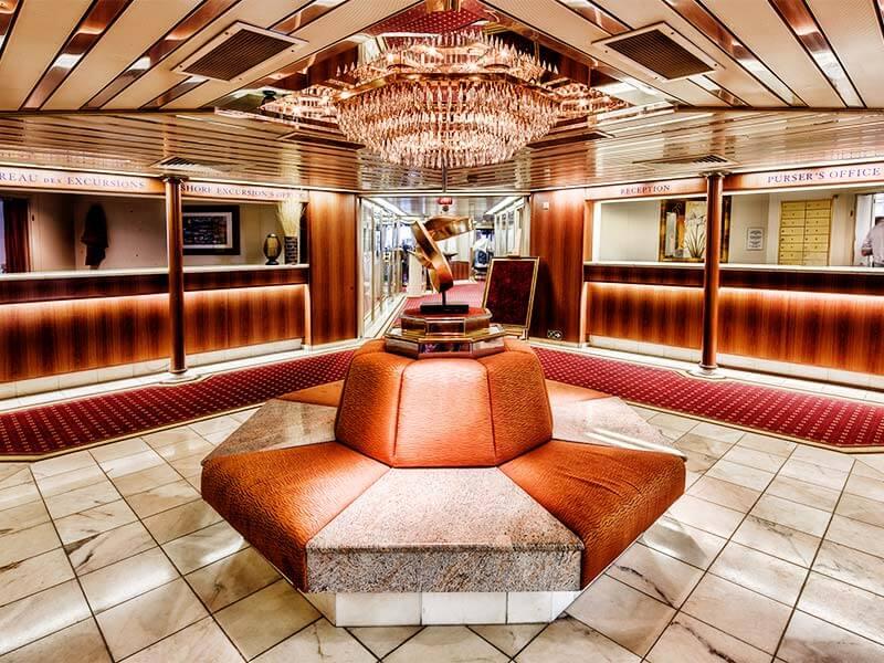 Reedereien Kreuzfahrten Iceland Pro Cruises