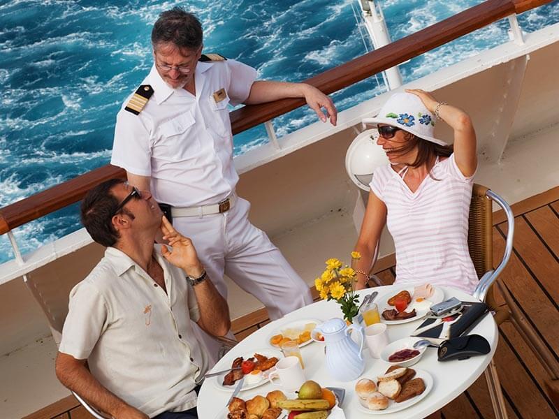 Reedereien Kreuzfahrten Celestyal Cruises