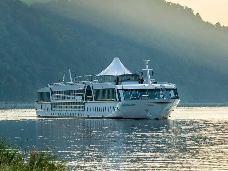 Reedereien Amadeus Flusskreuzfahrten Rhapsody