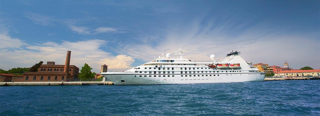 Kreuzfahrten Reedereien Windstar Cruises