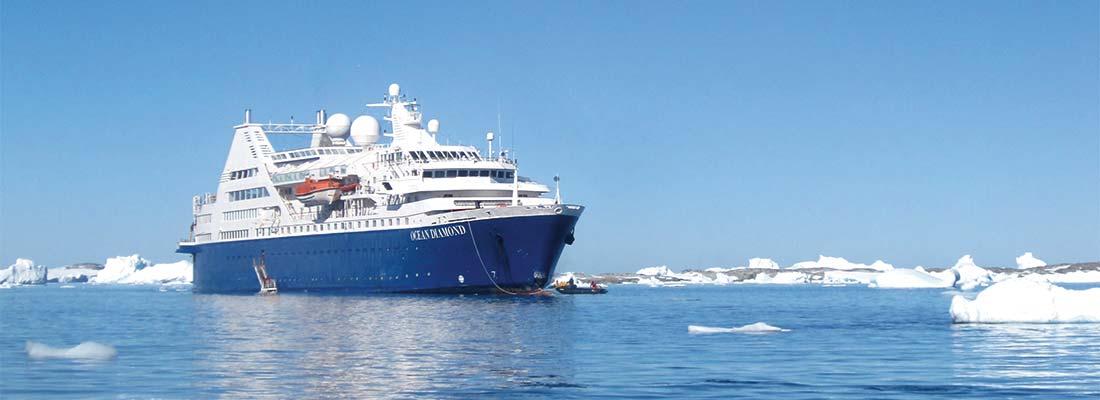 Kreuzfahrten Reedereien Iceland Pro Cruises