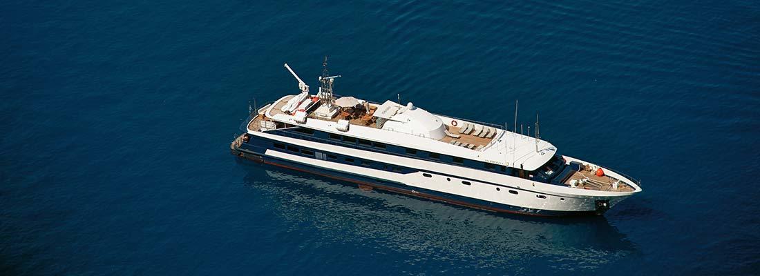 Kreuzfahrten Reedereien Variety Cruises
