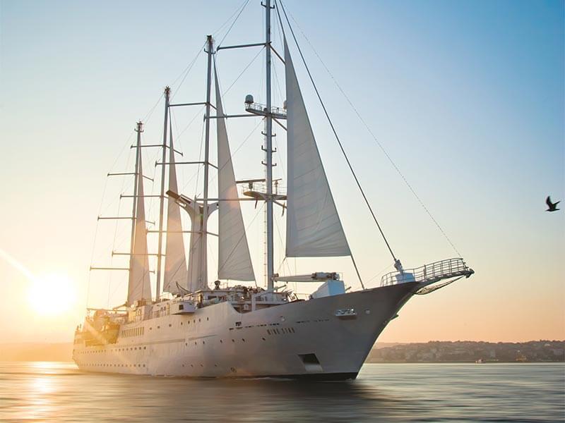 Reedereien Kreuzfahrten Windstar Cruises