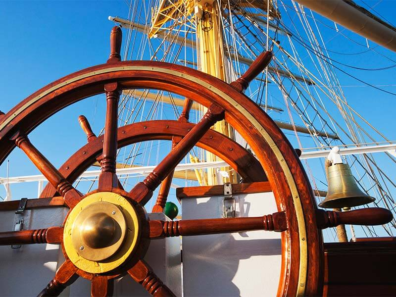 Reedereien Kreuzfahrten Star Clippers