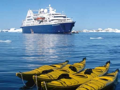 Weitere Reiseideen Iceland Pro Cruises-MS Ocean Diamond