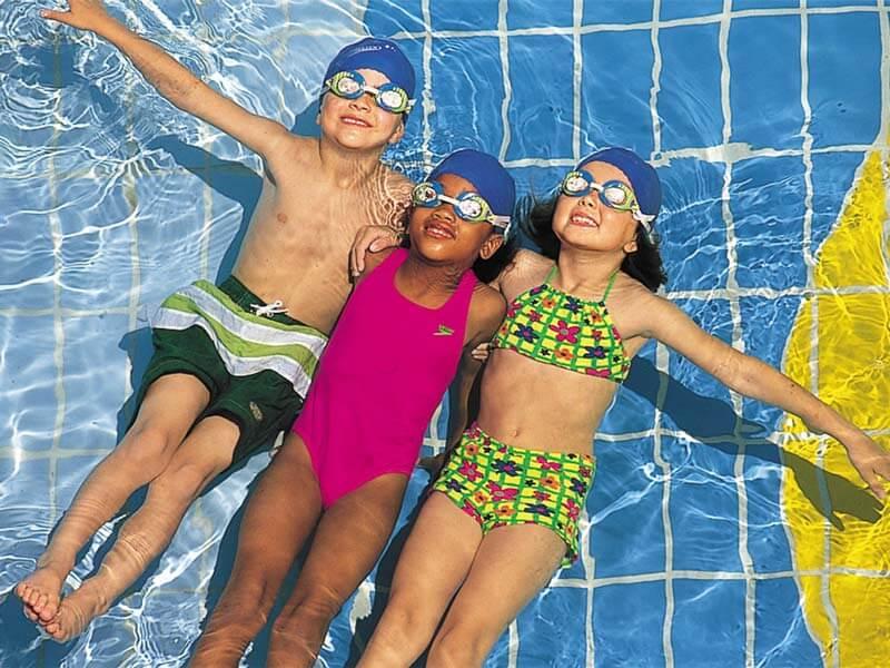 Familien Kreuzfahrten Carnival Cruise Line Kinder Pool