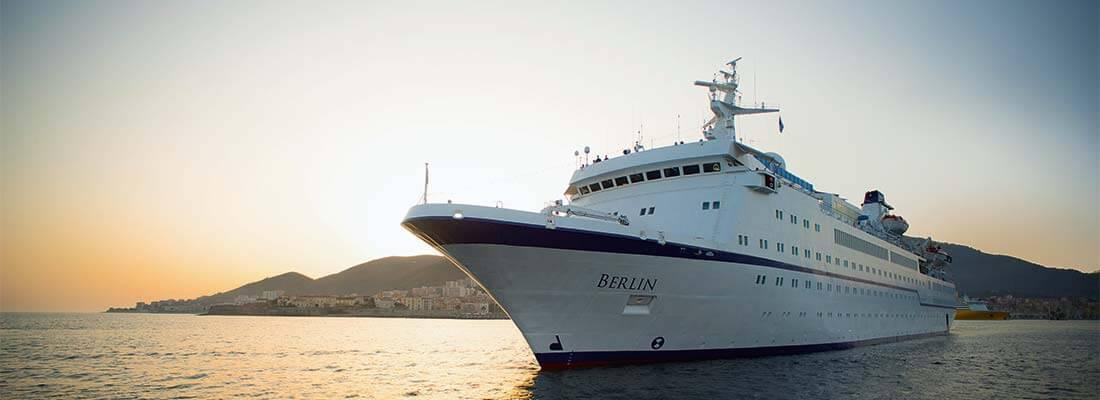 Kreuzfahrten Reedereien FTI Cruises