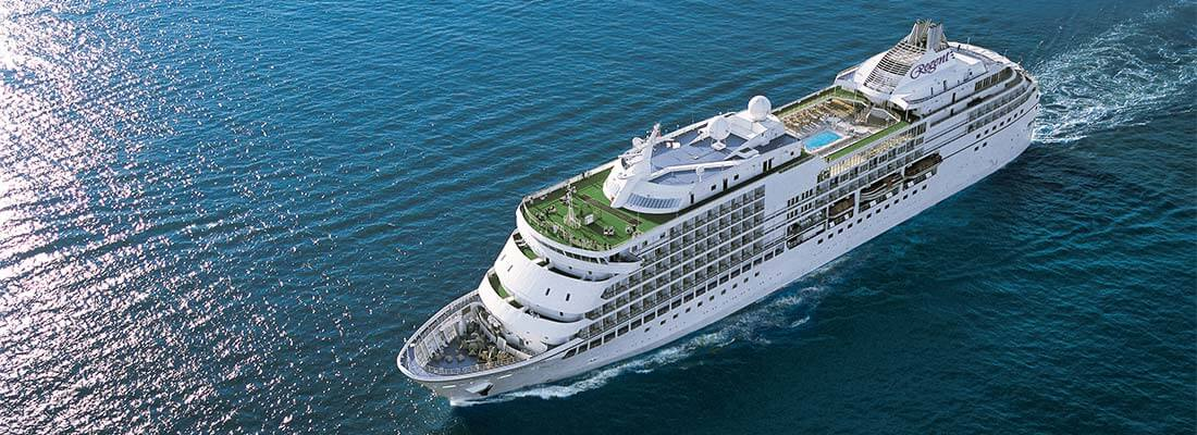 Kreuzfahrten Reedereien Regent Seven Seas Cruises