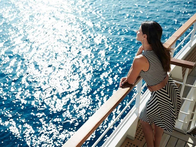 Reedereien Kreuzfahrten Seabourn