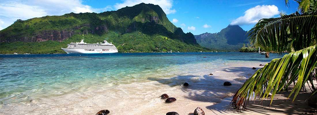 Kreuzfahrten Reedereien Crystal Cruises