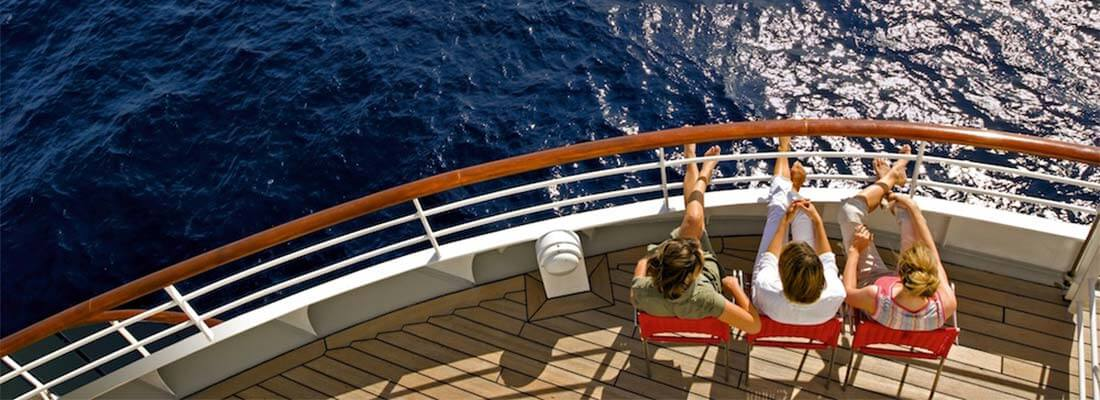 Kreuzfahrten Reedereien AIDA