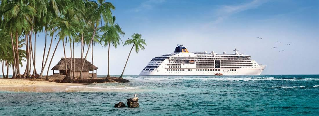 Kreuzfahrten Reedereien Hapag-Lloyd Cruises