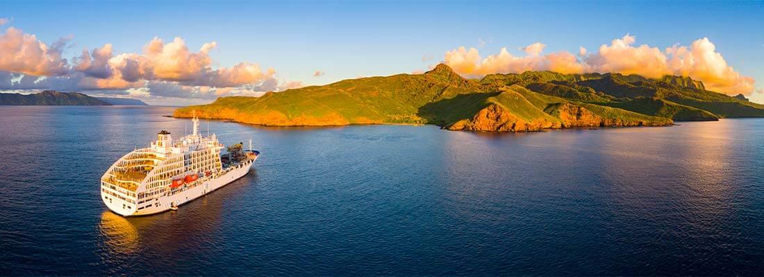 Kreuzfahrten Reedereien Aranui 5