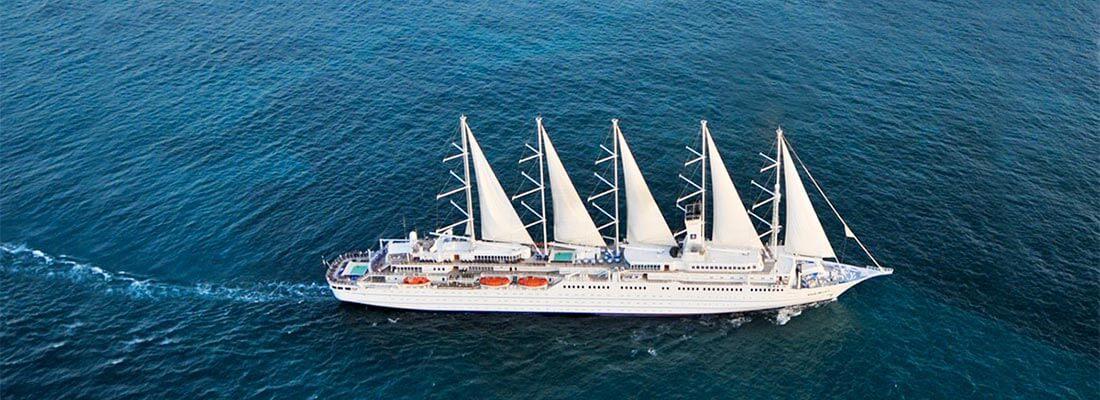 Kreuzfahrten Reedereien Club Med 2