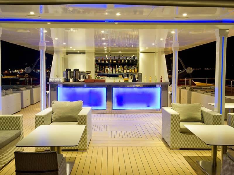 Reedereien Kreuzfahrten Variety Cruises