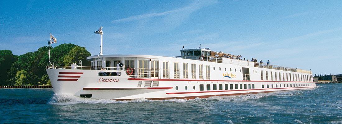 Kreuzfahrten Reedereien Nicko Cruises