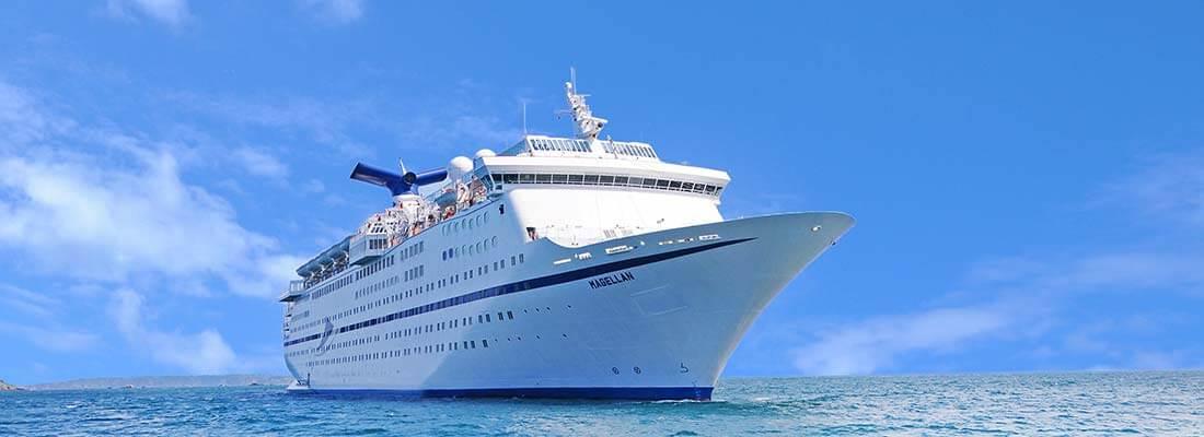 TransOcean Kreuzfahrten Reedereien