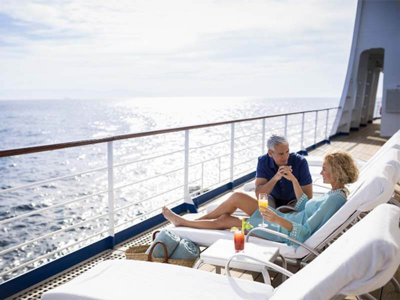 Reedereien Kreuzfahrten Regent Seven Seas Cruises