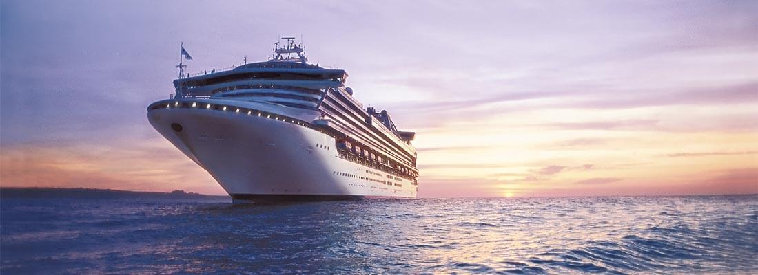 Kreuzfahrten Reedereien Princess Cruises