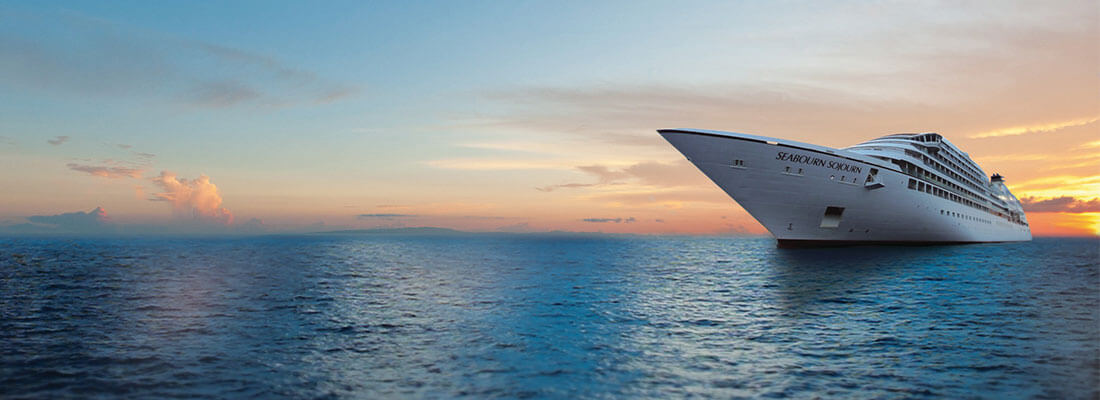 Kreuzfahrten Reedereien Seabourn