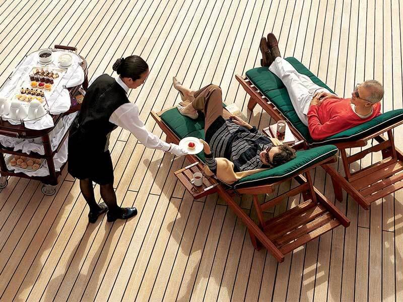 Reedereien Kreuzfahrten Cunard Lines