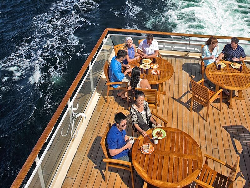 Reedereien Kreuzfahrten Celebrity Cruises