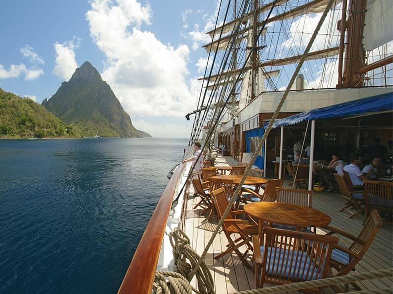 Reedereien Kreuzfahrten Sea Cloud Cruises