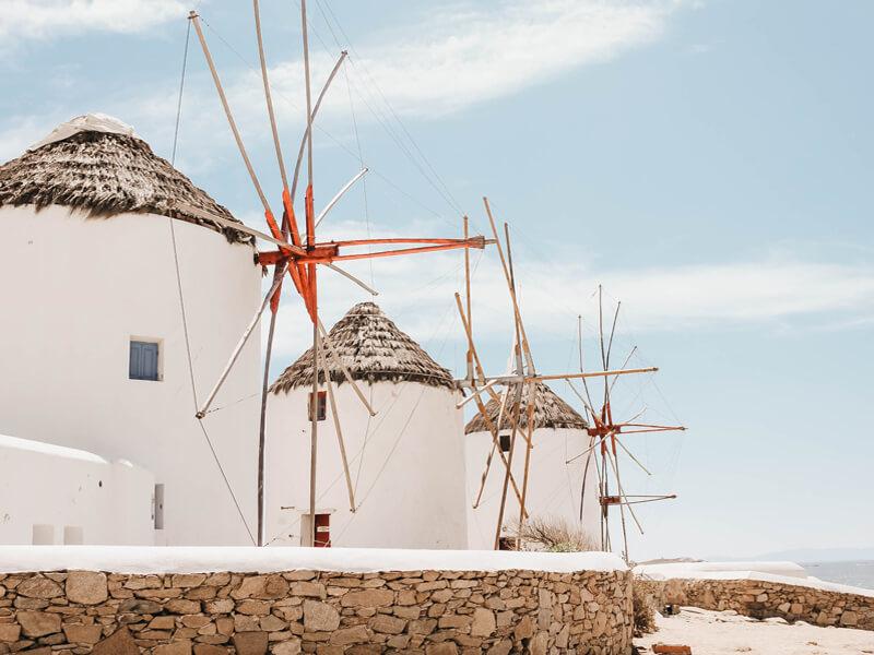 Griechenland intensiv ...