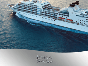 Licence to cruise