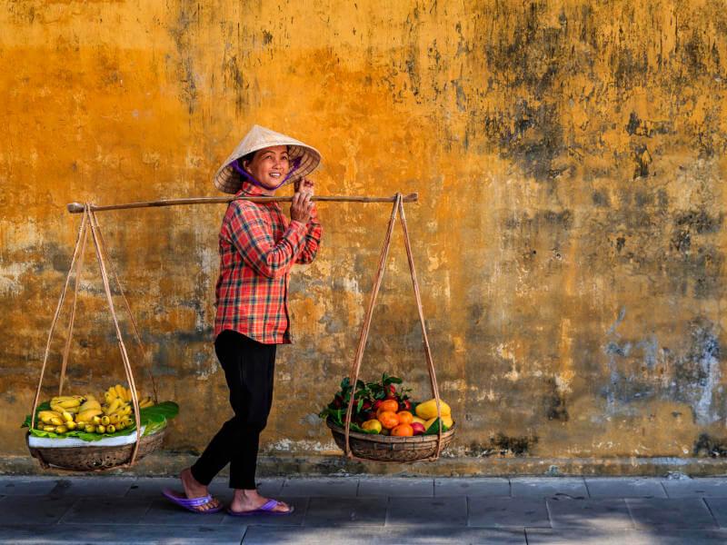 Saigon - Musik-Kreuzfahrt