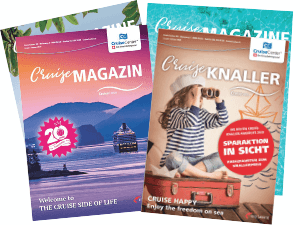 CruiseMagazin by CruiseCenter