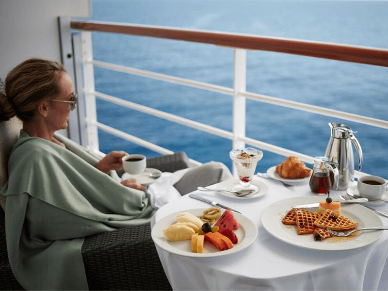 Mittelmeer ab Monte Carlo