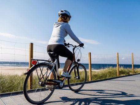 AIDA Bikes for rent