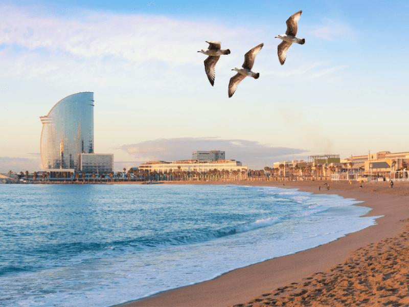 8 Tage ab Barcelona 20...