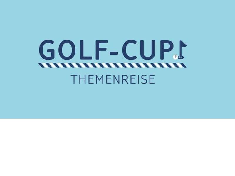 """Golf-Cup """"Mittelmeer &..."""