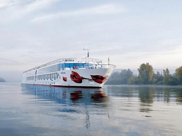 Flussreisen weltweit