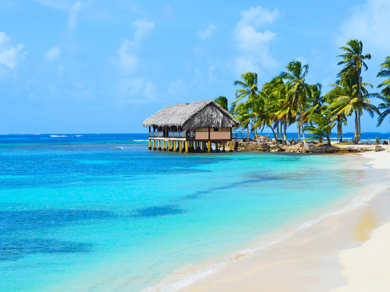 15 Tage Karibik ab La ...